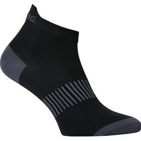 Salming Performance Ankle Sukat 2pack, black